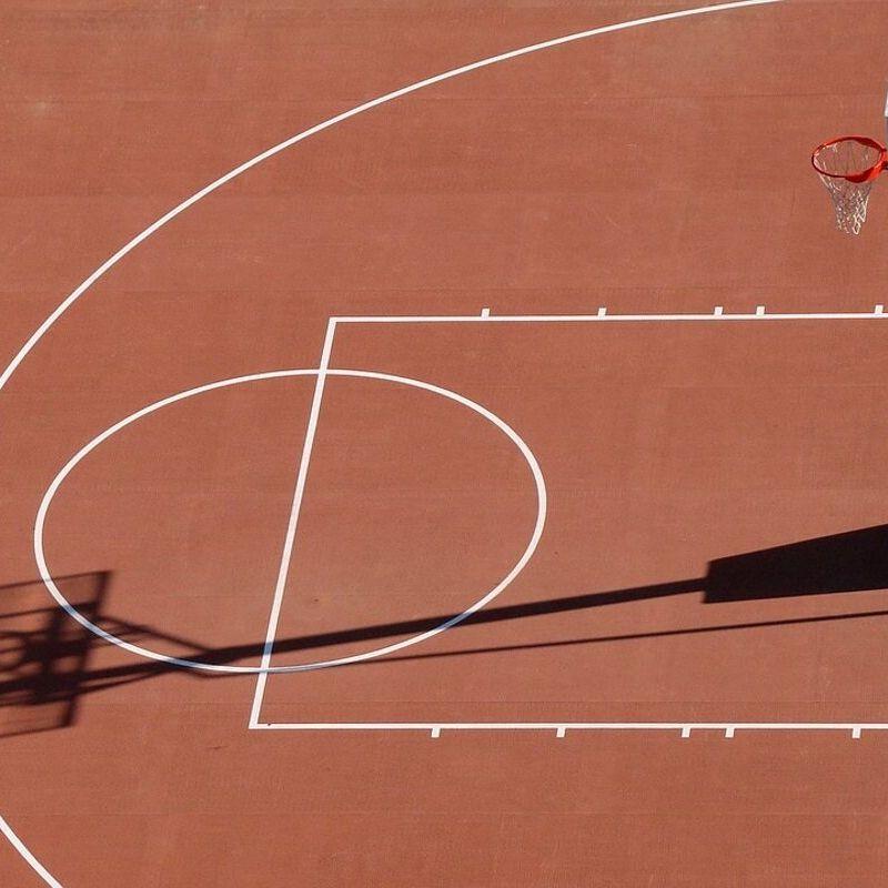 Wymiary boiska do koszykówki