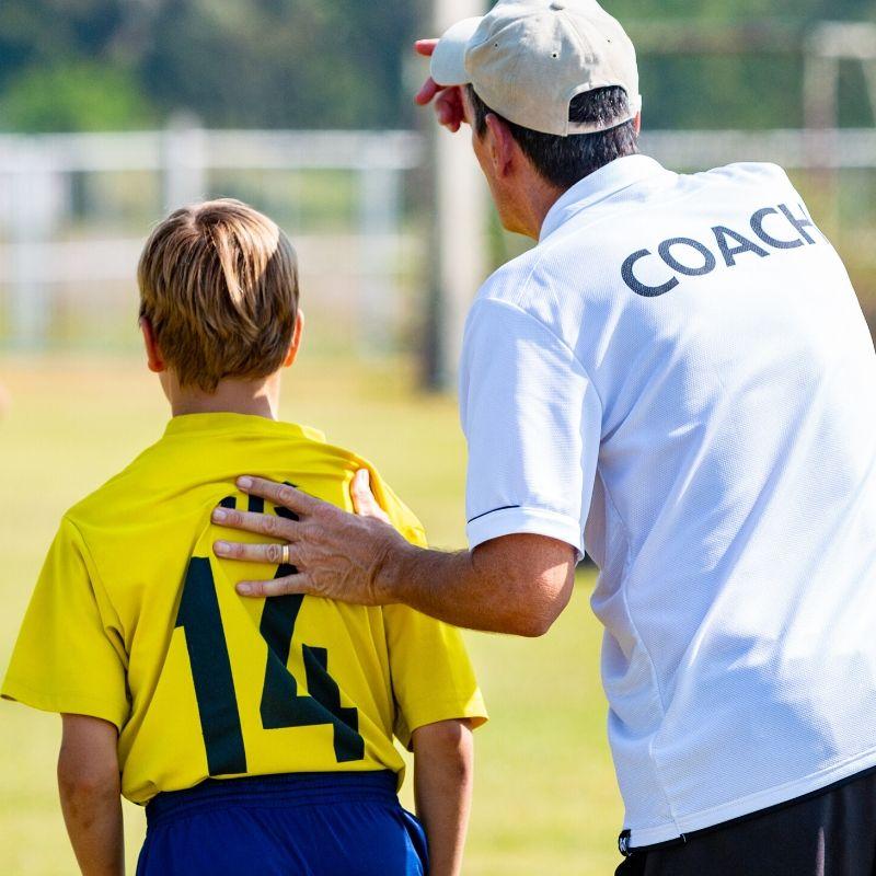 Jak zostać trenerem piłkarskim?