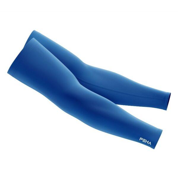 Rękawki siatkarskie niebieskie