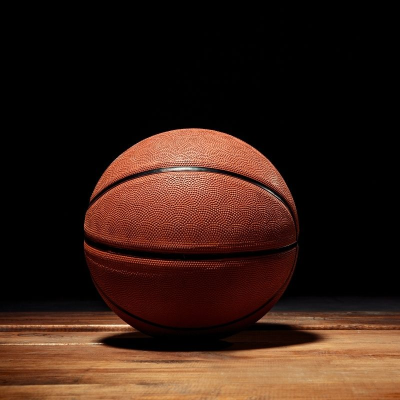 Błędy w koszykówce