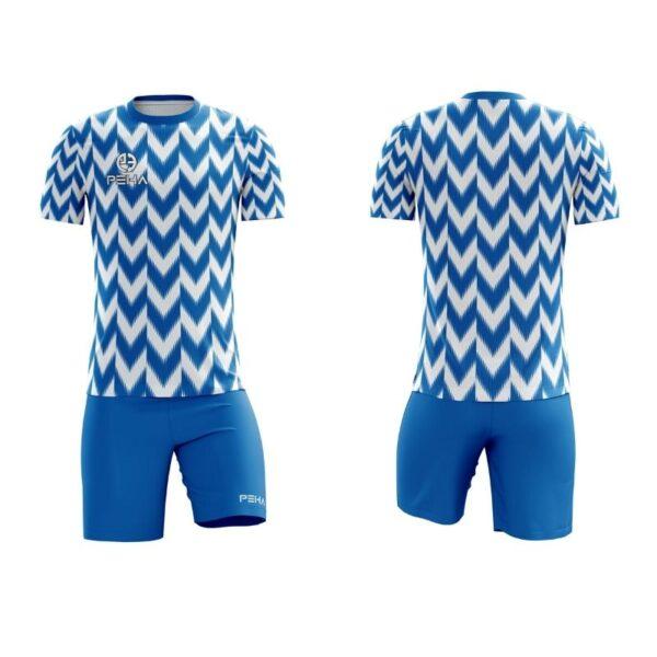 Stroje Vigo biało-niebieski