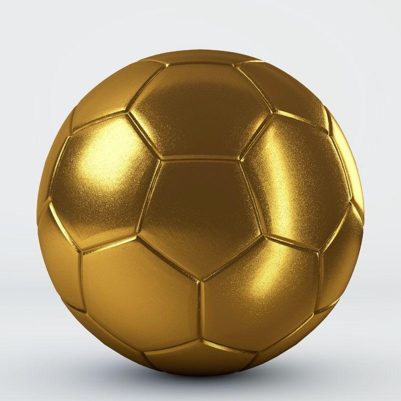 Złota piłka Ballon d'Or