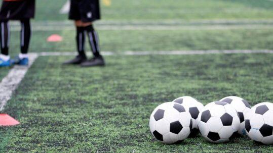 Akademie piłkarskie w Polsce - top 5