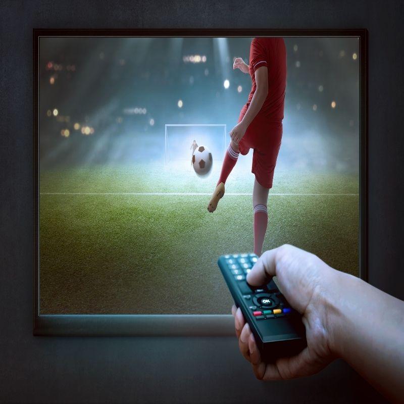 Filmy piłkarskie