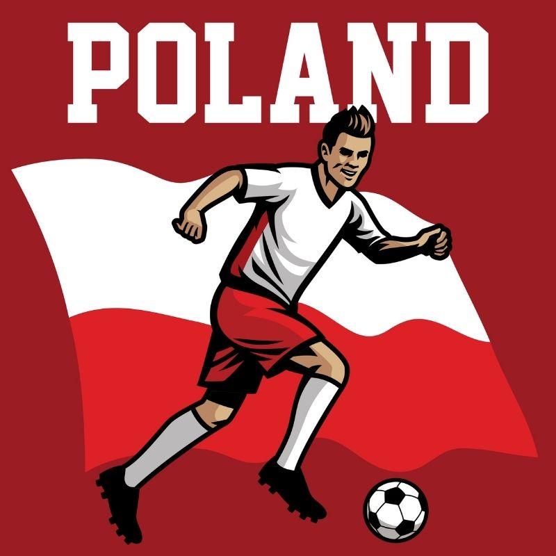 Ligi piłkarskie w Polsce - system rozgrywek