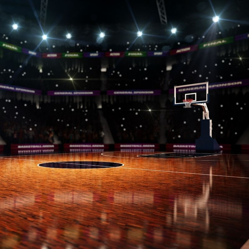 Pozycje w koszykówce