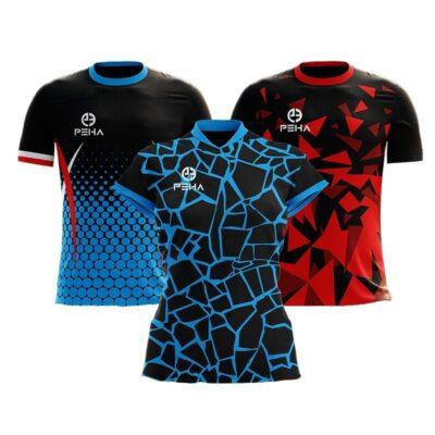 Koszulki sportowe siatkarskie z nadrukiem na zamówienie