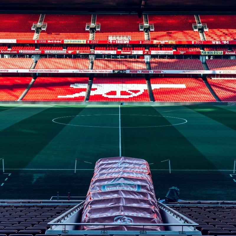 Kluby piłkarskie z Londynu