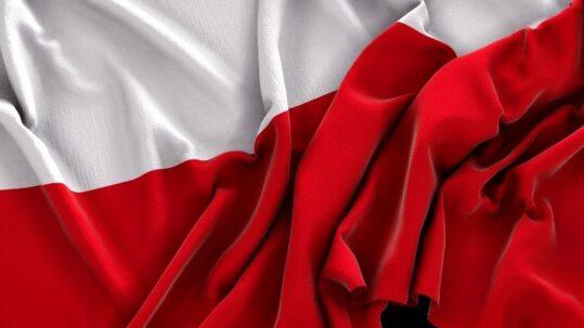 Najwięcej występów w reprezentacji Polski