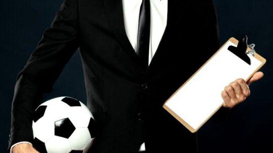 Selekcjonerzy reprezentacji Polski w piłkę nożną